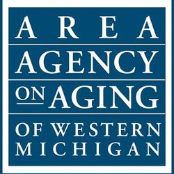 Area Agency on Aging Logo