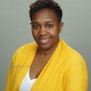 Latasha Craig – Executive Assistant